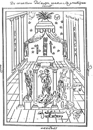 The Degrees of the Practical Masons