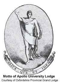 Картинки по запросу # 357 (Apollo University Lodge # 357)
