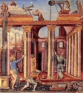 THE HIRAMIC LEGEND: WHENCE & WHEREFORE