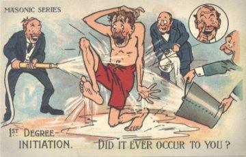 Masonic Humor and Jokes  Part - 2