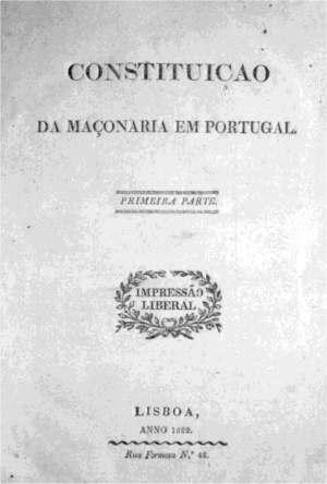 constituz1822portugal