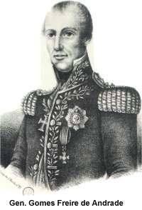 Gen.De Andrade