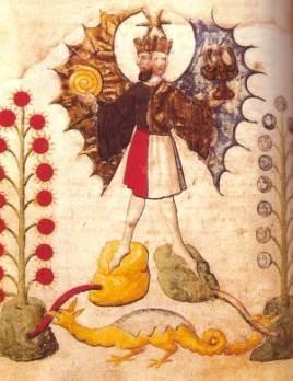 eagle art image