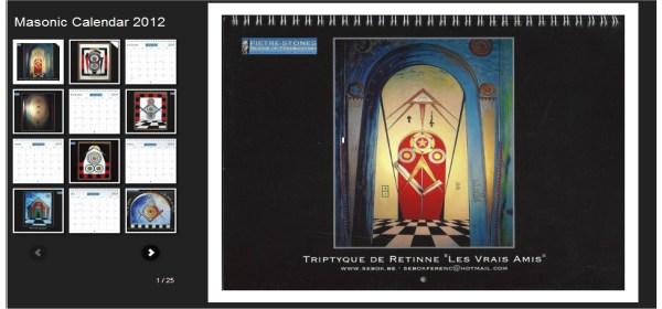 FREEMASONS   PS Review of Freemasonry