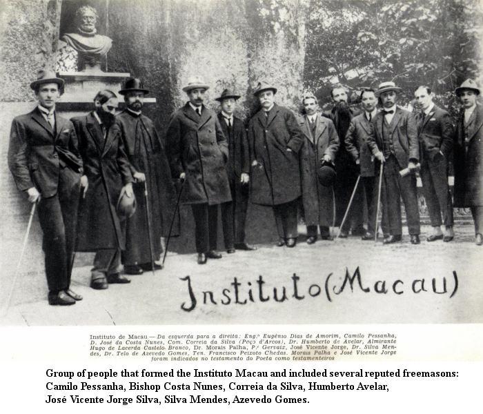 Instituto Macau
