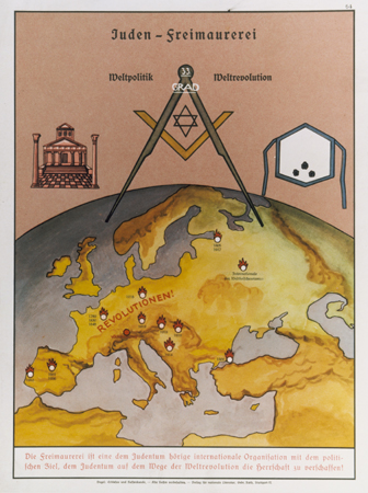 Freemasonry and Enlightment