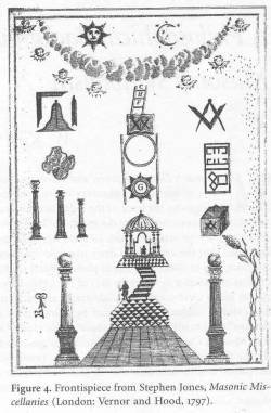 Heredom Masonic Symbolism Tracing Boards