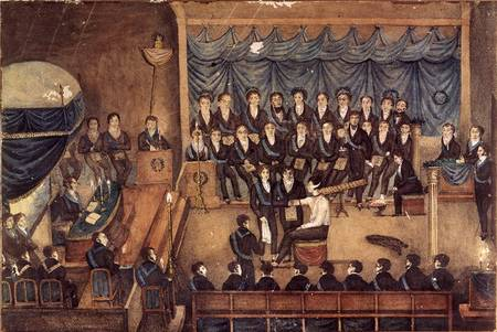 masonic initiation ceremony