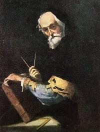 José de Ribera (1591-1652